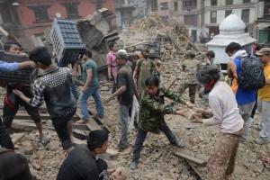 早知強震將襲 專家1週前曾聚尼泊爾商對策