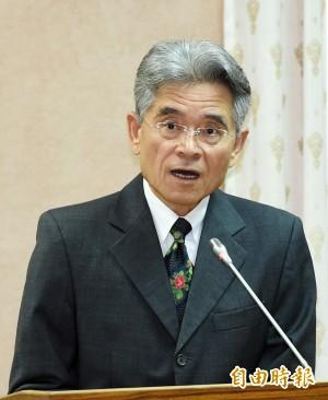 中國人愛冒用台灣護照 外交部籲修法保護