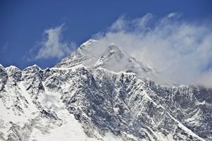 尼泊爾7.8強震  讓喜馬拉雅山「變矮」