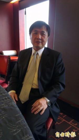 科技部長徐爵民:大學一直為排名所苦