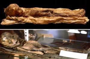 騙局?羅斯威爾外星人遺體照 實為「小童木乃伊」