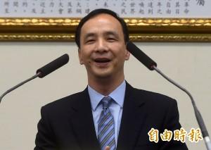 胡忠信爆千億黨產 國民黨否認:選舉需勒緊褲帶