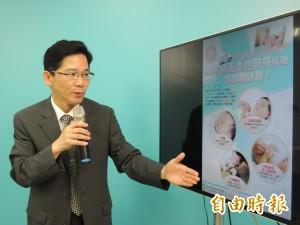 首例疑似腸病毒重症 竹市住院觀察