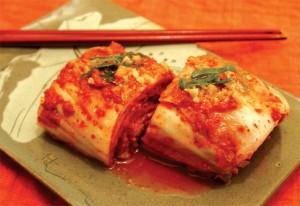韓媒:中國泡菜占領了南韓人的餐桌