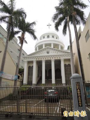 基督教來台150週年 「台南的第一名」都要來