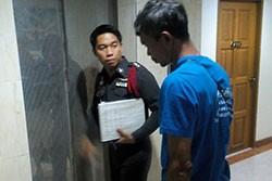 普吉島電梯殺人 遊客被夾頭慘死