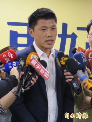 民進黨:持續與在野進步團體溝通 不會有本位主義