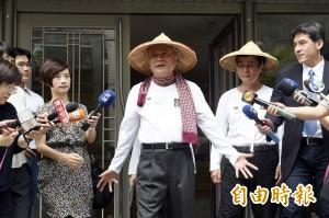 林義雄批民進黨 禮讓13個選區是笑話 應讓時代力量、社民黨先挑