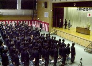 拒唱國歌被拒聘用 日本教師官司獲勝