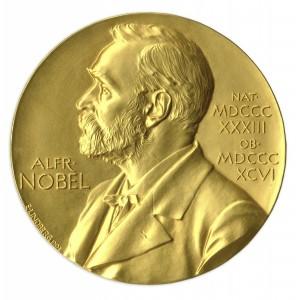 起標價1003萬 美物理學家賣諾貝爾獎牌