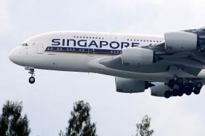 新航飛機發動機失動力 一度急降近4千公尺