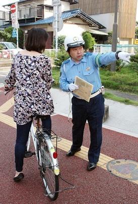 自行車違規事故頻傳 日修法實施講習制度
