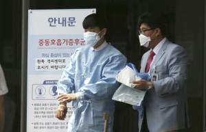 散播MERS疫情謠言 南韓將嚴懲