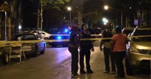 芝加哥連環槍擊案 造成6死、24傷