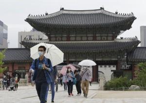 MERS疫情擴大 韓媒:政府透明度不足
