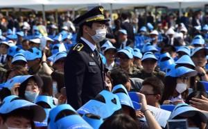 派公務員24h站崗 韓地方政府拒收MERS患者