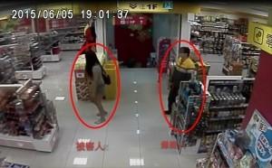 手機偷拍裙底風光 還多名正妹受害