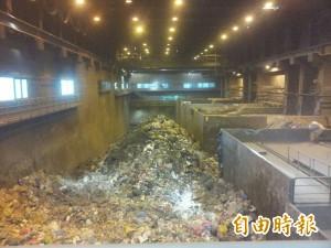 焚化廠遍布全台 仍爆垃圾大戰 5監委要查