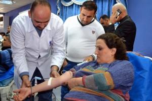 「拯救一條性命」瑞典用溫情簡訊鼓勵捐血