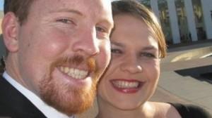 反對同志婚姻合法 澳洲夫婦揚言離婚抗議