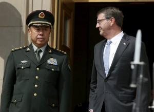 中國又嗆美國 勿向台獨勢力發錯誤訊號