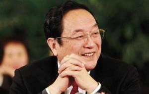 往來中國將免簽注 俞正聲:擬改卡式台胞證