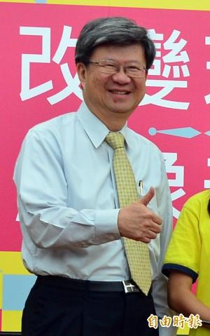 吳思華列課綱微調5重點 「光復」台灣更能呈現史實