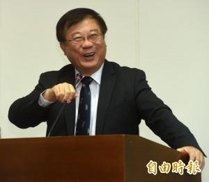陳保基會海協副會長 特偵組:非馬英九指示