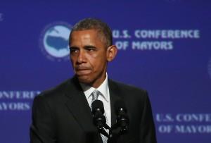 教堂槍擊案後 歐巴馬譴責種族主義