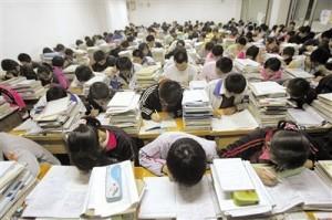 中國「野雞大學」高達328所 連查證網站也能搞山寨
