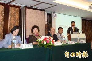 立法院應遷往台中 林佳龍:打造副首都