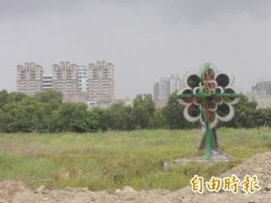 台南小巨蛋案 另覓合適地點「孵蛋」
