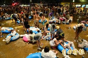 「死傷的都是台灣人!」藤井樹質疑中央對高雄氣爆的「三不」