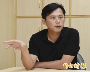 黃國昌雖聲明退選 民進黨仍表態願禮讓