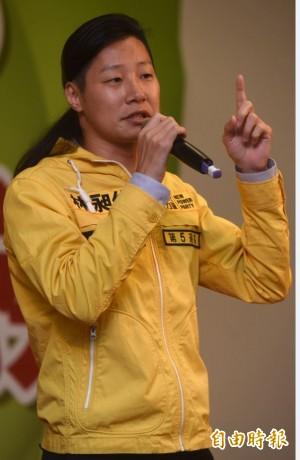 Freddy請辭 黃國昌代理時代力量「建黨工程隊總隊長」