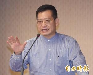 吳育昇:王金平若不出力 敗選恐被究責
