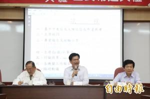 市府規劃「雙港輕軌」促進海線經濟繁榮