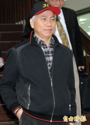貪污法官陳榮和 家藏90萬來源不明現金,獲判無罪