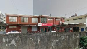 宜蘭羅東菸酒配銷所工廠起火 無人傷亡