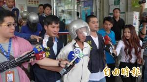 竹東少女遭姦殺焚屍 5嫌殺人罪起訴