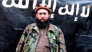 IS首領 傳在阿富汗被無人機空襲死亡