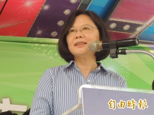 台灣民意學會民調:藍營恐流失261萬張票