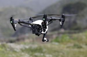 無人機墜官邸引維安問題 日本政府修法管制