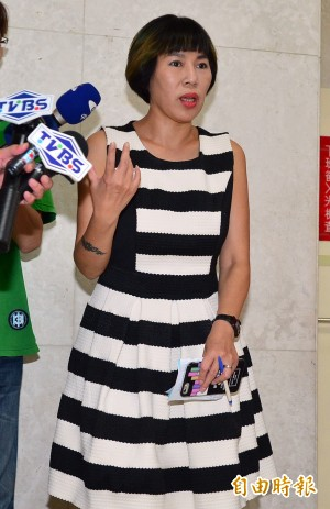 遭控生活奢華 唐美娜否認 將對不實媒體提告