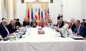 協商長達13年 伊朗今與6國達成核子協議
