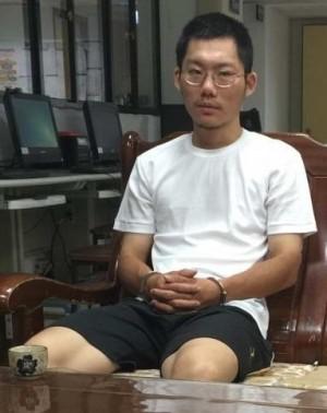 龔重安自白:殺女童「遺臭萬年」 遭續押
