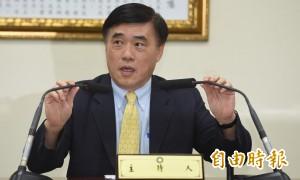 中南部難增一席 郝龍斌:希望保住台灣頭