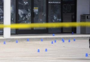 美2軍事設施驚傳槍擊案 造成5死