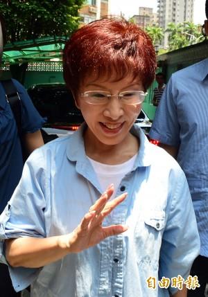 邀洪辯論收存證信函 黃國昌:挺柱挺到失判斷力