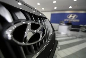 現代汽車設計圖外洩 中國汽車業者疑涉案